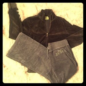 Juicy Couture Sweats (L)